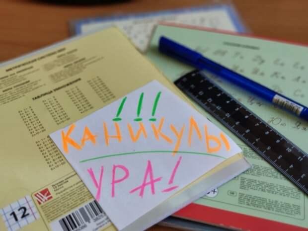 Почти 30 пришкольных лагерей откроются в Уссурийске во время летних каникул