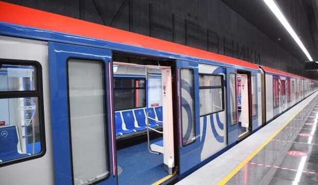 Акцию «Время ранних» на Таганско-Краснопресненской и Некрасовской линиях метро продлили до конца года