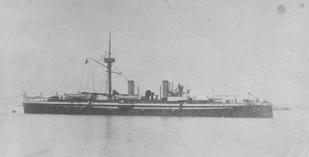 Битва при Ялу. Второе сражение броненосных эскадр XIX века. В 3-х частях
