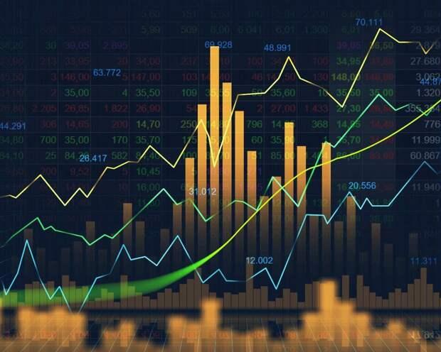 Индекс KASE в четверг снизился на 0,53% до 3294,87
