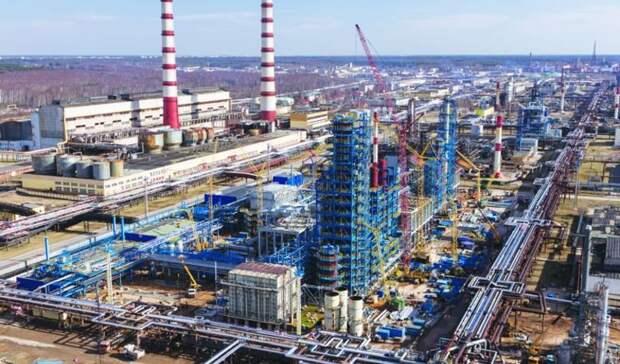 Из-за ремонта «Нафтана» Белоруссия сокращает закупки российской нефти
