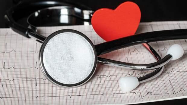 Ученые из Томска создали уникальный прибор для диагностики заболеваний сердца