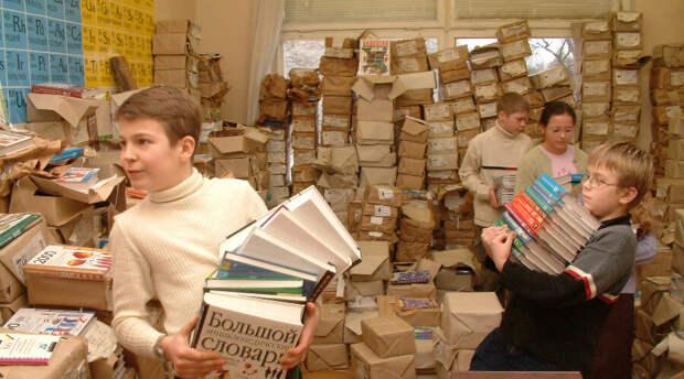 В 70% школьных программ по истории есть неточности. Минпросвещения выпустит новые книги