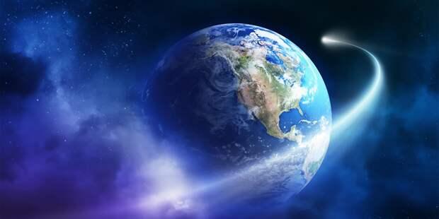 Учёные заявили, что увеличение скорости вращения Земли повлияет на работу электроники