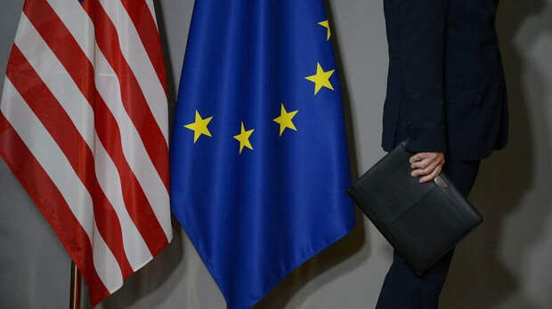 США и ЕС создадут совет по вопросам экономики и технологий