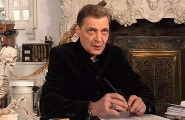 Невзоров объяснил, почему Путин не появляется на публике перед выборами