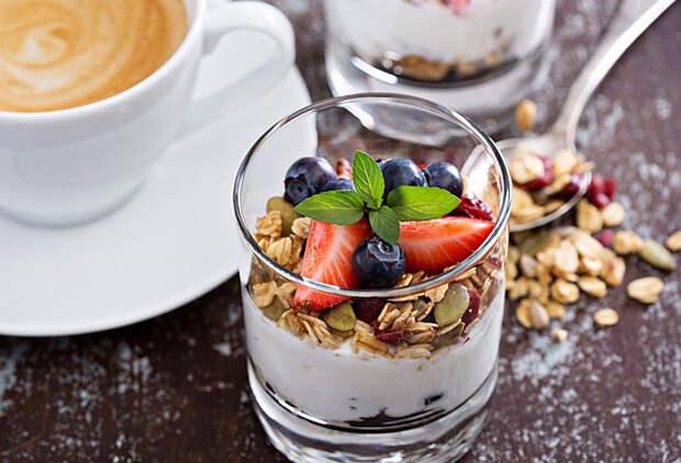 Суперпитательный завтрак: 5 рецептов на каждый день