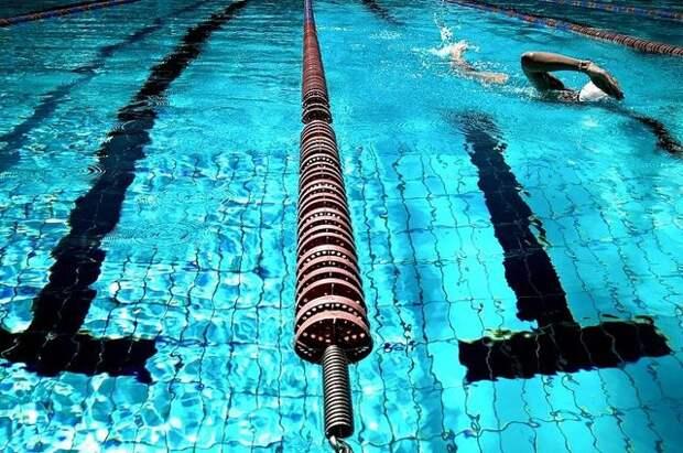 Собянин осмотрел специализированный спорткомплекс для инвалидов в ЮАО