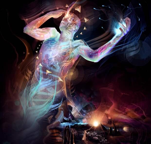 Человек будущего: освоение четвертого фазового состояния