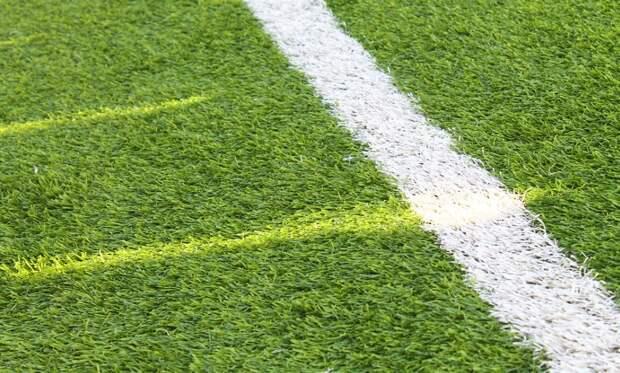 Спортивный объект за 87 млн рублей достроили в Евпатории