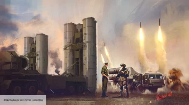 Полковник Ходаренок: одна особенность российской РЛС лишила США тактического преимущества