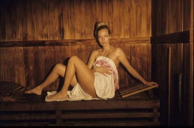 Зольви Штубинг – соблазнительная кинокрасотка из 1960-х.