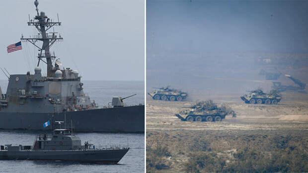 Все военные столкновения с Россией заканчивались провалом для США