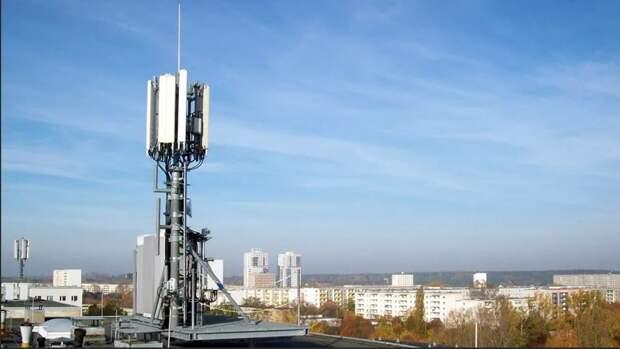 Стандарт связи 5G проверят на безопасность для здоровья