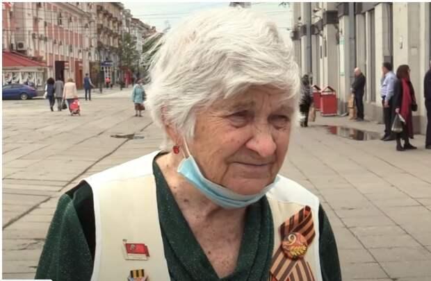 Пенсионерка в Саратове попросила Володина «прекратить врать». Он ответил «хорошо»
