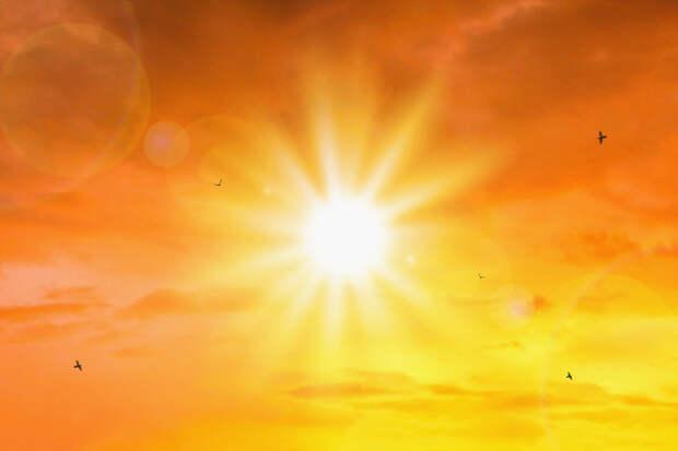 Метеорологи спрогнозировали «красную жару» в мае-июле