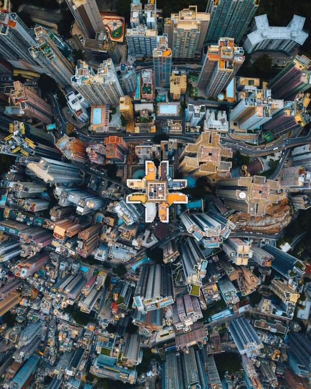 Фотографии Саймона Тимберса, манящие в путь