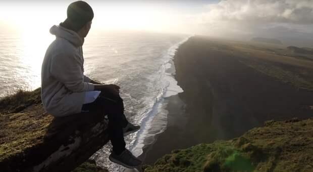 В Исландии закрыли каньон после съемок клипа Джастина Бибера