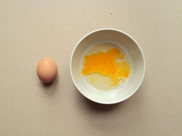 Как сделать пасхальное яйцо с пожеланиями
