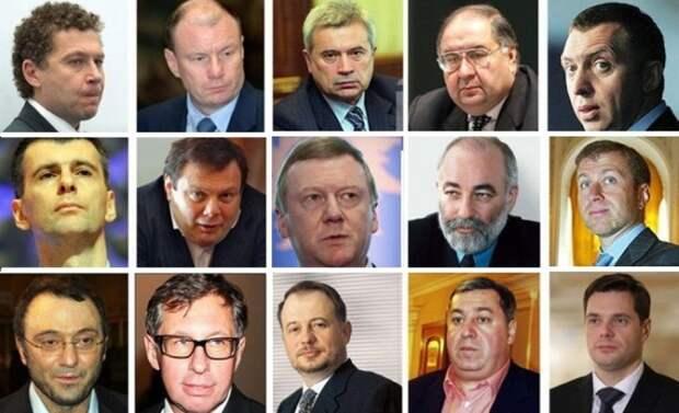 Транзит власти, страдающие чиновники и Корпорация Россия