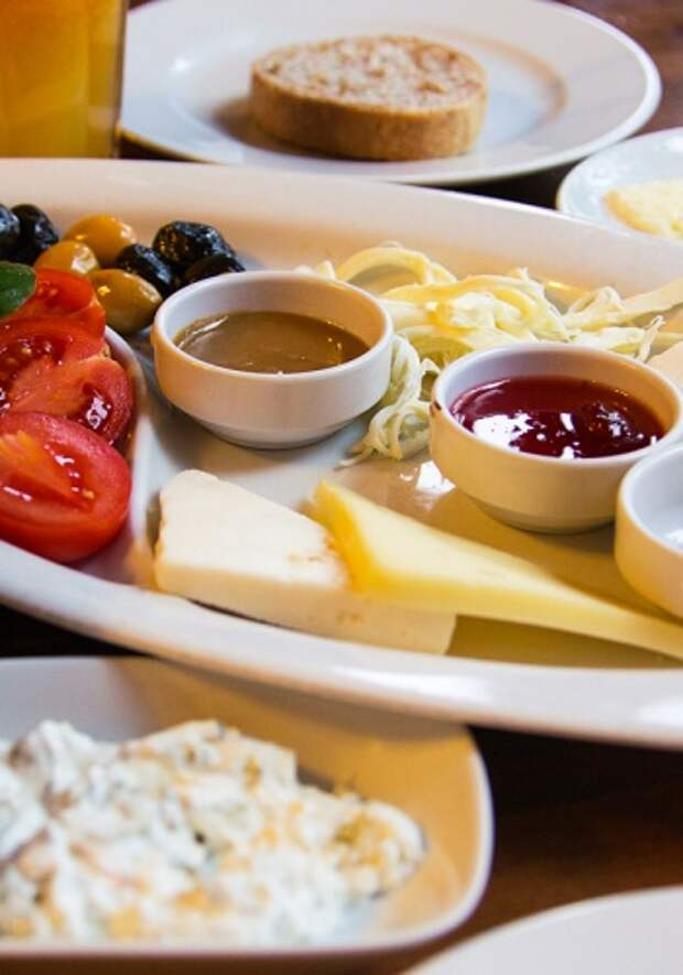 В 2014 году в Ване провели самое массовое в мире утреннее застолье, занесенное в Книгу рекордов Гиннесса: завтракали сразу 51 793 человека