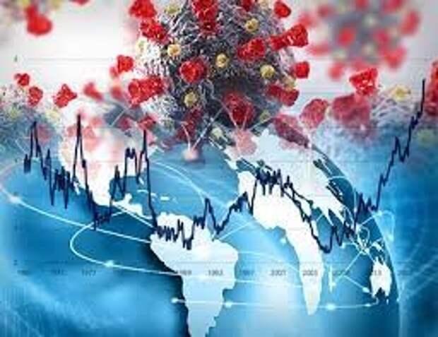 Факторы, которые могут предсказать следующую пандемию:  изменение климата, связанное с распространением новых болезней