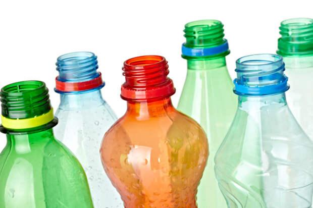 Пассивный полив из пластиковой бутылки, который поможет забыть о шлангах и ведрах на месяц