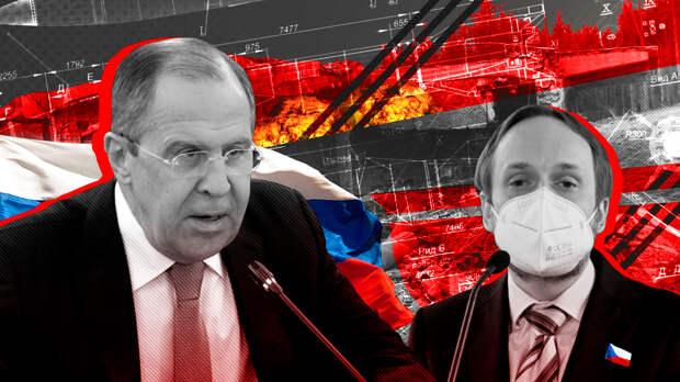 Источник в Брюсселе назвал взрыв во Врбетице внутренней ошибкой Чехии