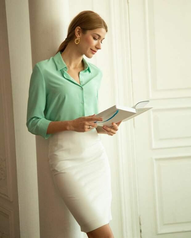Романтичное настроение: самые актуальные летние юбки