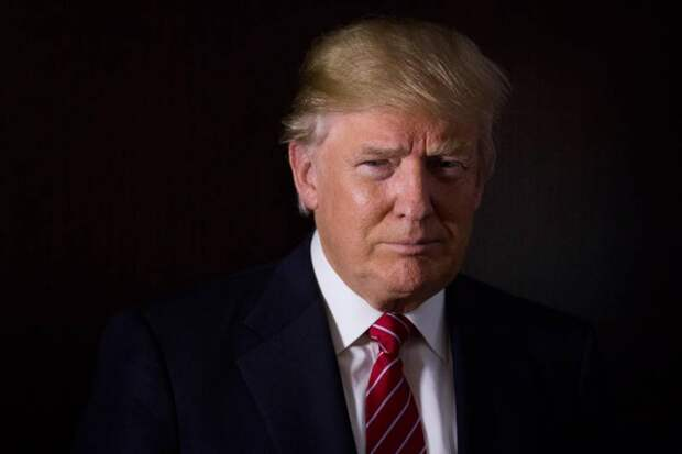 Америка Трампа не свернёт с дороги, но уйдёт со встречной полосы