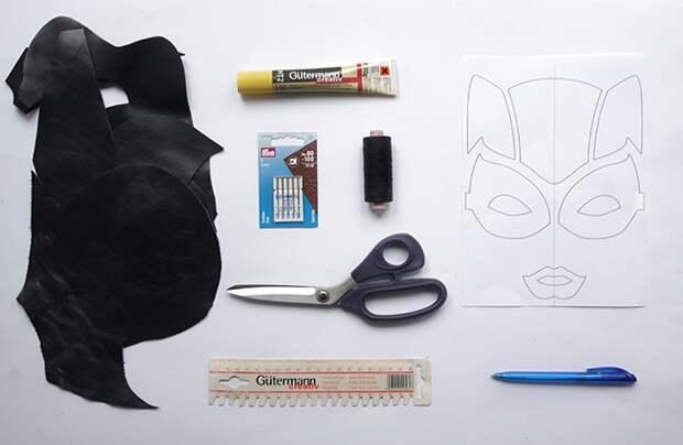 Свитер на Хеллоуин (DIY)