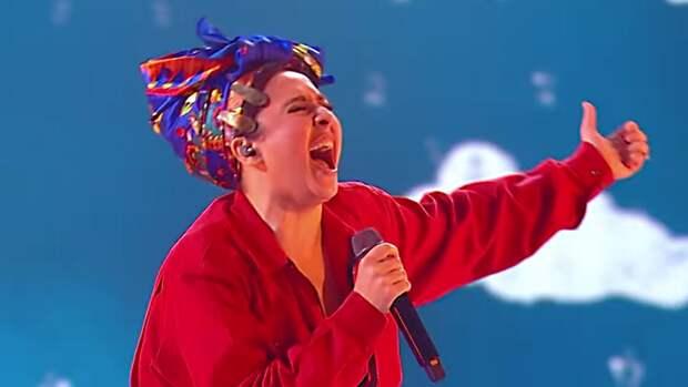 Манижа гордится исполнением песни на Евровидении на русском языке