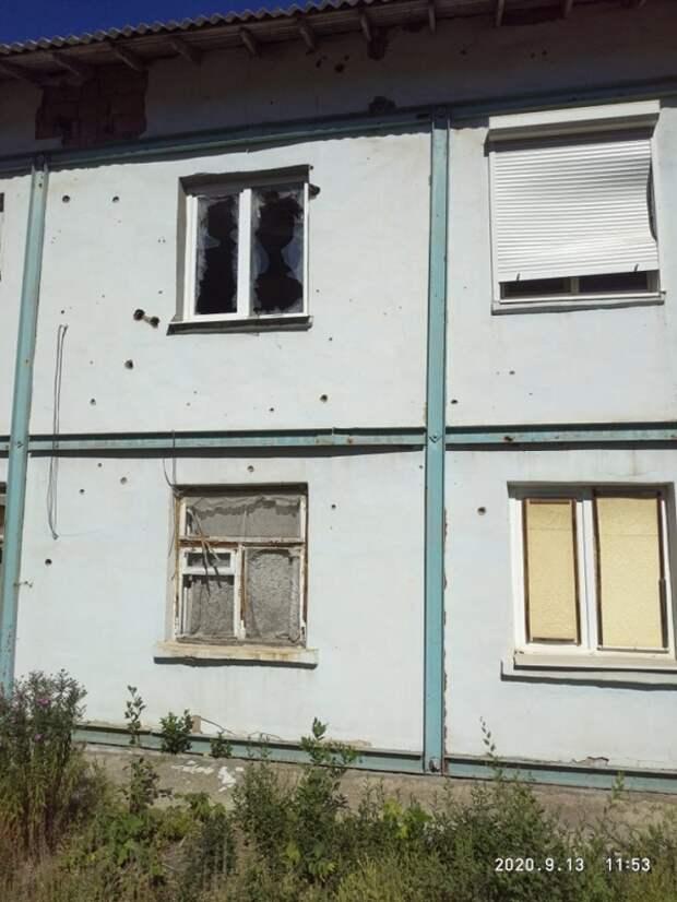 Первомайск - город пост-апокалипсиса XXI века