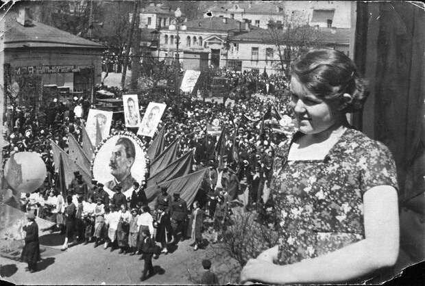 Первомай: от чикагской забастовки до казанской маевки