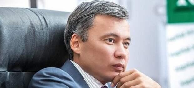 Суд сократил срок лишения свободы Жомарта Ертаева