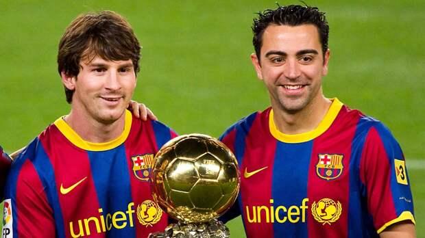 Месси стал рекордсменом «Барселоны» по числу матчей за клуб. Лео побил рекорд Хави