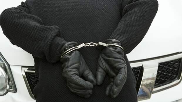 Приморец попытался ограбить магазин в Находке с пневматическим пистолетом