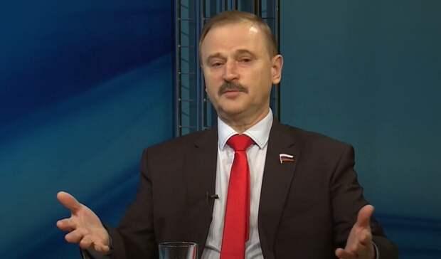 Депутат из Калифорнии Сергей Веремеенко рискует остаться без мандата