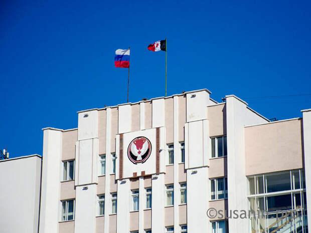 Суд отказал Борису Сарнаеву в отмене «возрастных» поправок в законе о ГКК Удмуртии