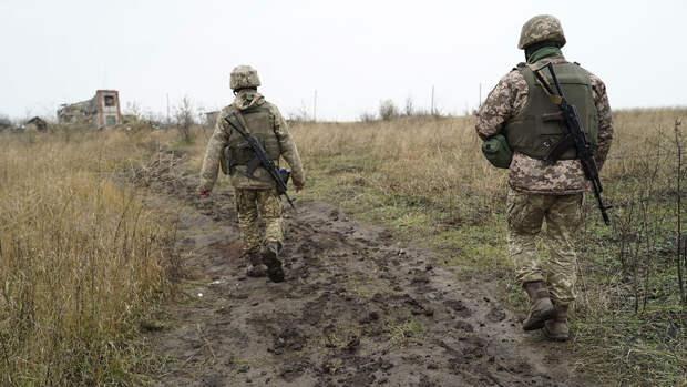 """Глава ЛНР заявил о """"настоящей гражданской войне"""" в Донбассе"""