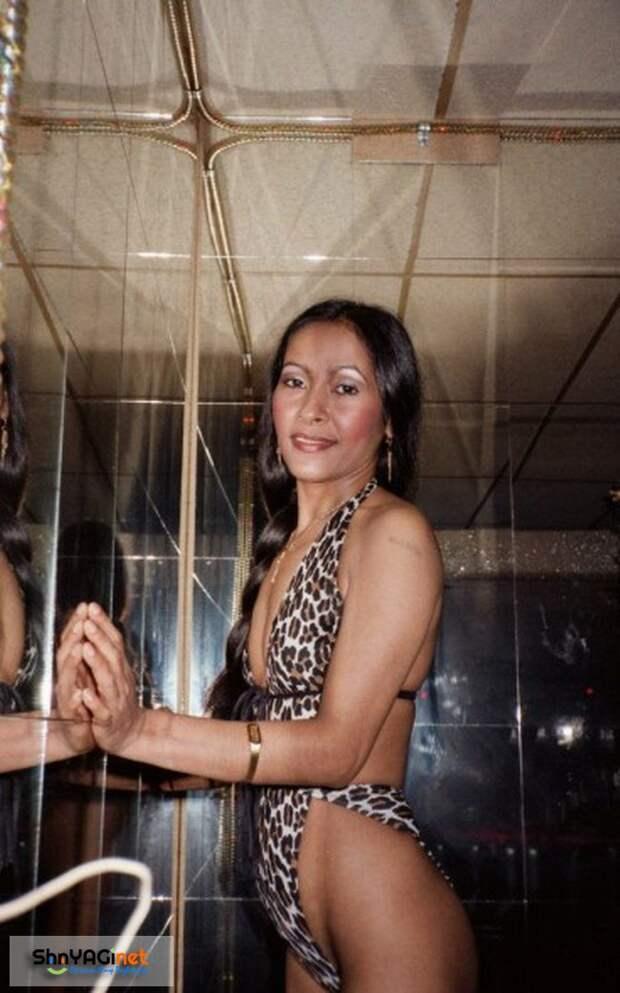 Как выглядели стриптизерши в 80-х годах 20-го века бары, клубная жизнь, стриптиз, танцовщицы
