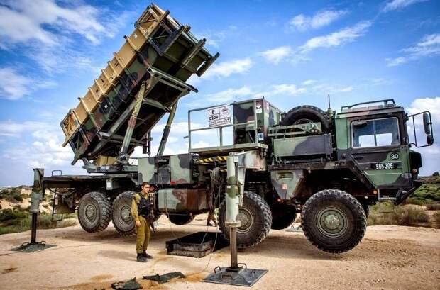 С такой ПВО враги не нужны: россияне высмеяли «вернувшуюся домой» ракету Patriot США