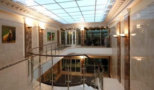 Самое дорогое съемное жилье в Москве стоит 1 млн руб. в месяц