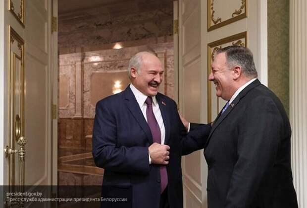 Симонов объяснил, почему закупки Беларуси нефти у США выглядят смешно