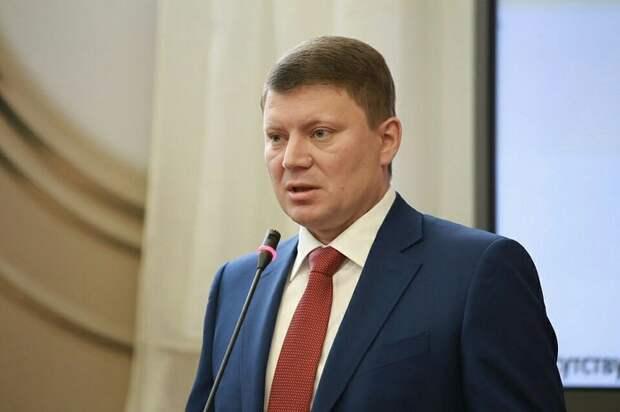 Тем временем мэр Красноярска официально запретил строительство храма в сквере