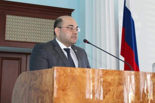 Избран председатель Общественной палаты Челябинской области
