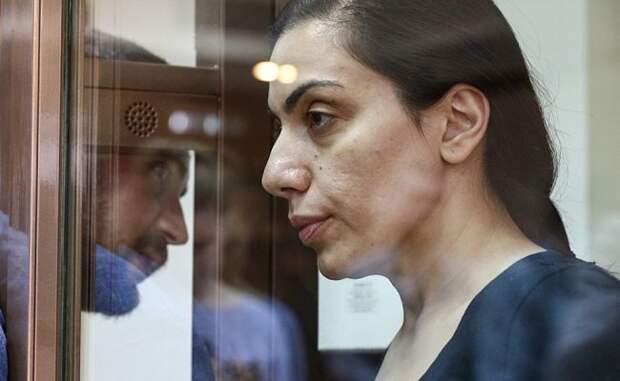 Адвокаты Цуркан оспаривают приговор молдавской шпионке