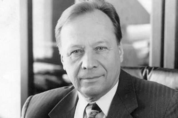 Бывший главный санитарный врач РФ Евгений Беляев умер на 84-м году жизни