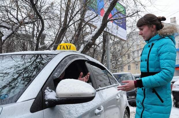 Игры в шашечки: как таксисты обманывают нижегородцев