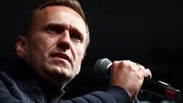 Слово в защиту Навального